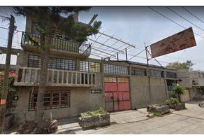Foto de edificio en venta en  , talladores, chimalhuacán, méxico, 9883743 No. 01