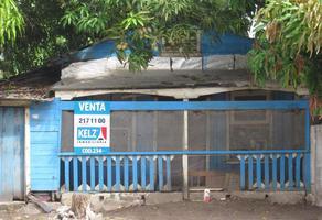Foto de terreno habitacional en venta en  , talleres, ciudad madero, tamaulipas, 0 No. 01