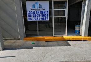 Foto de local en renta en ajusco y tlalpan , portales sur, benito juárez, df / cdmx, 17947509 No. 01
