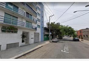 Foto de departamento en venta en tamagno 77, guerrero, cuauhtémoc, df / cdmx, 17422998 No. 01
