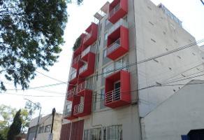 Foto de departamento en renta en tamagno , vallejo, gustavo a. madero, df / cdmx, 14215087 No. 01
