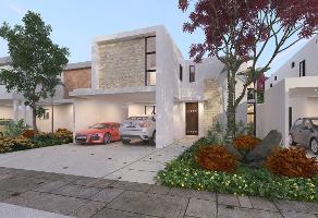 Foto de casa en venta en  , tamanché, mérida, yucatán, 13911170 No. 01