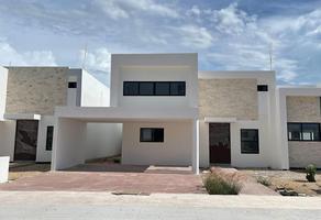 Foto de casa en venta en . , tamanché, mérida, yucatán, 14018639 No. 01