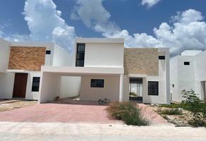 Foto de casa en venta en . , tamanché, mérida, yucatán, 14018643 No. 01