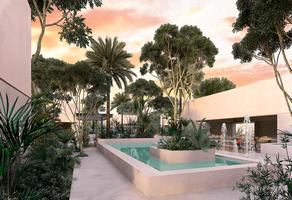 Foto de terreno habitacional en venta en  , tamanché, mérida, yucatán, 0 No. 01