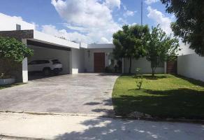 Foto de casa en venta en  , la castellana, mérida, yucatán, 8328867 No. 01