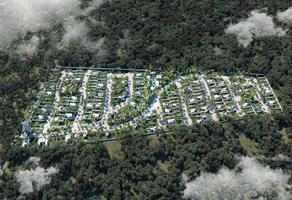 Foto de terreno habitacional en venta en tamanche piaro , tamanché, mérida, yucatán, 0 No. 01