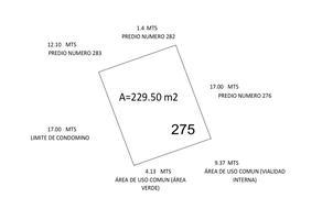 Foto de terreno comercial en venta en tamarindos 10, villas del vergel, aguascalientes, aguascalientes, 16847509 No. 01