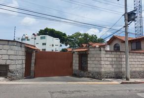 Foto de casa en renta en tamaulipas 103, chapultepec, cuernavaca, morelos, 0 No. 01