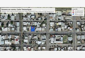 Foto de terreno habitacional en venta en tamaulipas 1051, esperanza, mexicali, baja california, 19251601 No. 01