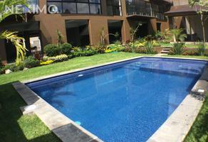 Foto de departamento en venta en tamaulipas 114, chapultepec, cuernavaca, morelos, 9694228 No. 01