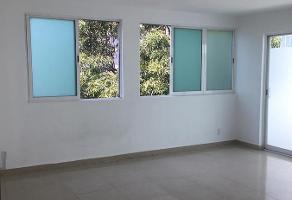 Foto de departamento en venta en tamaulipas 228, hipódromo, cuauhtémoc, df / cdmx, 0 No. 01