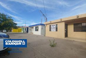 Foto de terreno habitacional en venta en tamaulipas #231/233/235/237 sur , ciudad obregón centro (fundo legal), cajeme, sonora, 6703355 No. 01