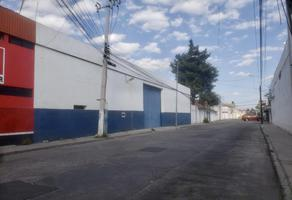 Foto de bodega en venta en tamaulipas 54, san rafael oriente, puebla, puebla, 0 No. 01