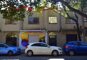 Foto de terreno habitacional en venta en tamaulipas , condesa, cuauhtémoc, df / cdmx, 12114308 No. 01