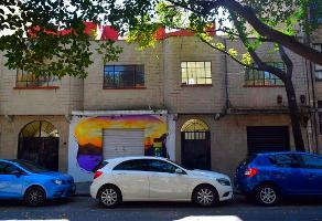 Foto de edificio en venta en tamaulipas , condesa, cuauhtémoc, df / cdmx, 4250055 No. 01
