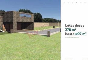 Foto de terreno habitacional en venta en tamaulipas , las quintas, cuernavaca, morelos, 15575480 No. 01