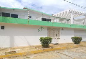 Foto de casa en venta en tamaulipas , petrolera, coatzacoalcos, veracruz de ignacio de la llave, 15562639 No. 01