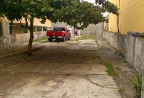 Foto de terreno habitacional en venta en  , tamaulipas, tampico, tamaulipas, 11804207 No. 01