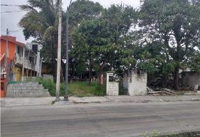 Foto de terreno habitacional en venta en  , tamaulipas, tampico, tamaulipas, 12676698 No. 01