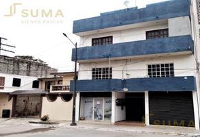 Foto de departamento en venta en  , tamaulipas, tampico, tamaulipas, 19290527 No. 01