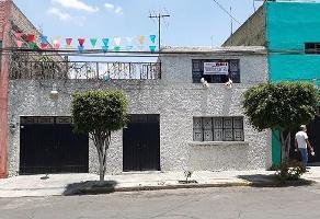 Foto de casa en venta en tamazula , san felipe de jesús, gustavo a. madero, df / cdmx, 15220166 No. 01