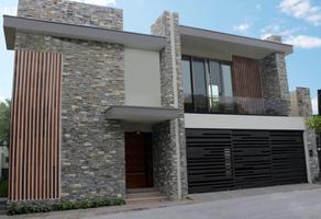 Foto de casa en venta en tamazunchale , santa engracia, san pedro garza garcía, nuevo león, 13538675 No. 01