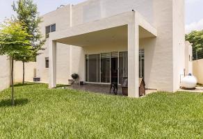 Foto de casa en venta en tamboré 11, monterrey, nuevo león, 64990 , antigua hacienda santa anita, monterrey, nuevo león, 0 No. 01