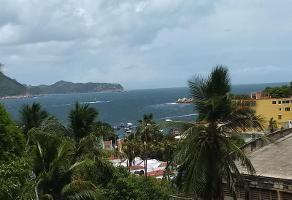 Foto de departamento en venta en tambuco 2333, las playas, acapulco de juárez, guerrero, 0 No. 01
