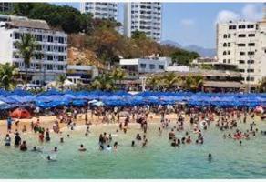 Foto de departamento en venta en tambuco2 344, las playas, acapulco de juárez, guerrero, 0 No. 01