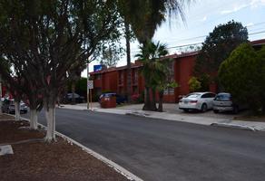 Foto de departamento en renta en tamesis , villas del parque, querétaro, querétaro, 14192088 No. 01
