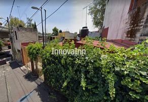 Foto de terreno comercial en venta en tamiahua , san jerónimo aculco, la magdalena contreras, df / cdmx, 0 No. 01