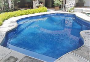 Foto de departamento en renta en tamoanchan 106, reforma, cuernavaca, morelos, 16046809 No. 01
