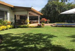Foto de casa en venta en tamoanchan 55, tamoanchan, jiutepec, morelos, 0 No. 01