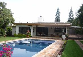 Foto de casa en venta en  , tamoanchan, jiutepec, morelos, 13635084 No. 01