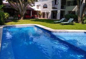 Foto de casa en venta en  , tamoanchan, jiutepec, morelos, 13926591 No. 01