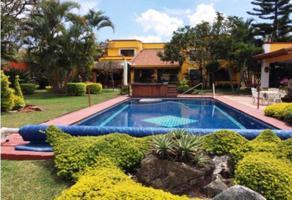 Foto de casa en venta en  , tamoanchan, jiutepec, morelos, 15706403 No. 01