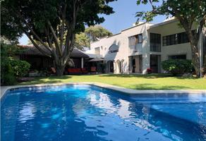 Foto de casa en venta en  , tamoanchan, jiutepec, morelos, 18103331 No. 01