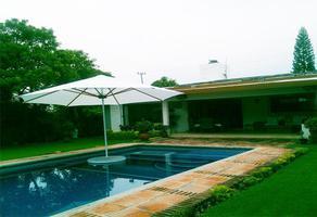 Foto de casa en venta en  , tamoanchan, jiutepec, morelos, 0 No. 01