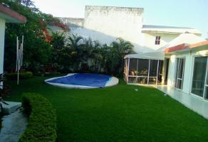 Foto de casa en venta en tamoanchan tamoanchan, roberto osorio sosa, jiutepec, morelos, 0 No. 01