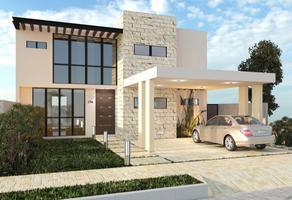 Foto de casa en venta en tamora , conkal, conkal, yucatán, 0 No. 01