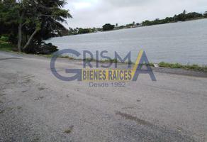 Foto de terreno habitacional en venta en  , tampamachoco, tuxpan, veracruz de ignacio de la llave, 0 No. 01