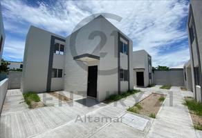 Foto de casa en venta en tampico 111 , esfuerzo obrero, tampico, tamaulipas, 19828757 No. 01