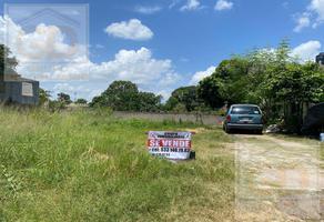 Foto de terreno habitacional en venta en  , tampico altamira sector 2, altamira, tamaulipas, 0 No. 01