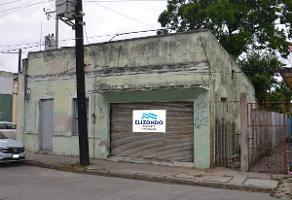 Foto de terreno habitacional en venta en  , tampico centro, tampico, tamaulipas, 11463119 No. 01