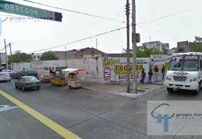 Foto de terreno habitacional en venta en  , tampico centro, tampico, tamaulipas, 11729179 No. 01
