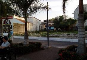 Foto de terreno habitacional en venta en  , tampico centro, tampico, tamaulipas, 11928119 No. 01