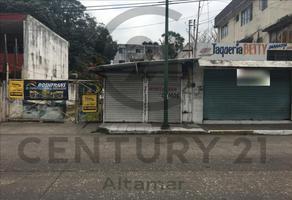 Foto de terreno habitacional en venta en  , tampico centro, tampico, tamaulipas, 12818880 No. 01