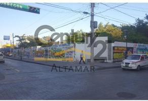 Foto de terreno habitacional en venta en  , tampico centro, tampico, tamaulipas, 14678501 No. 01