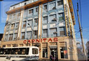 Foto de edificio en venta en  , tampico centro, tampico, tamaulipas, 19685071 No. 01